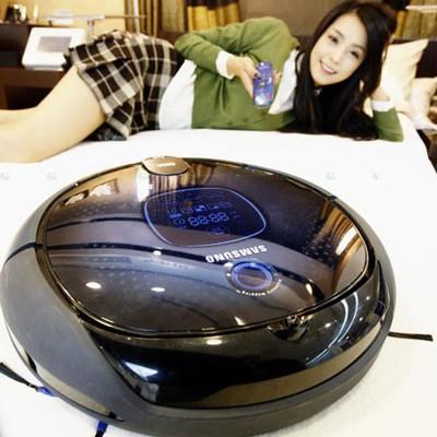 Robot aspirador Samsung Tango