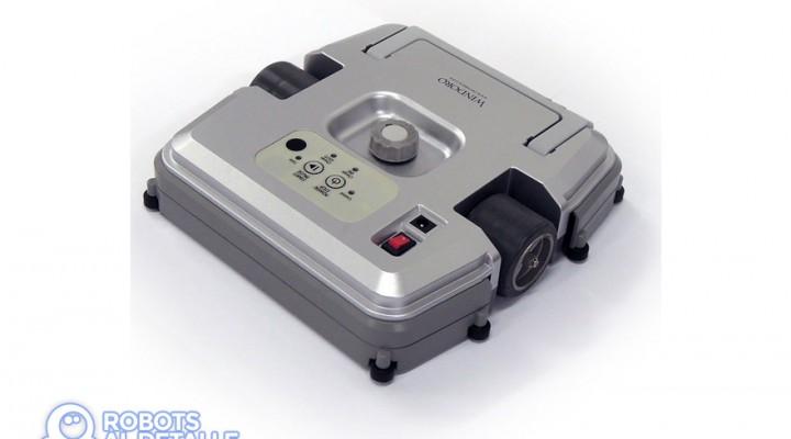 Robot limpiacristales Windoro