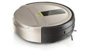 HomeRun, el robot aspirador de Philips está a punto de llegar