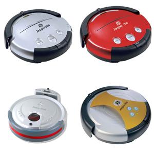 JASPER robots aspiradores básicos