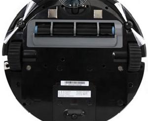 Sistema limpieza Rydis R750