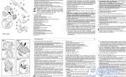 manuales usuario robots aspiradores