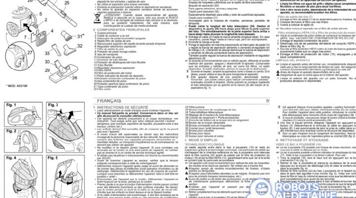 Manuales de usuario para descargar