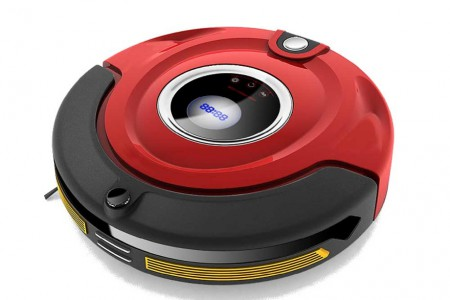 tango 310 robot aspirador