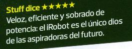 Opinion de Roomba 770