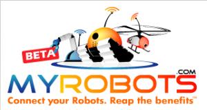 My Robots, la primera red social para robots