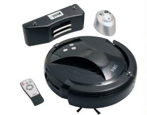 Accesorios incluidos con robot aspirador Airis Moopa