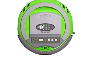 Presentando el robot aspirador Cleanmate QQ2 de Infivinuvo