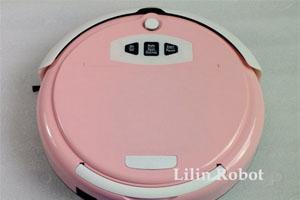 Robots aspiradores Lilin