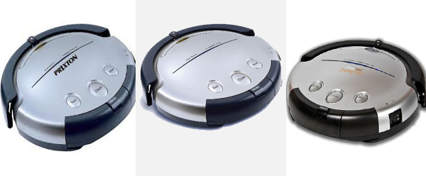 Presentando el robot aspirador Spire 911 de Prixton