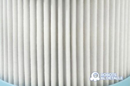 filtro HEPA aspiradores