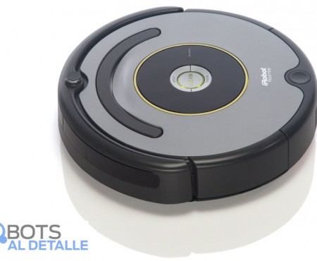 irobot roomba 780. Black Bedroom Furniture Sets. Home Design Ideas