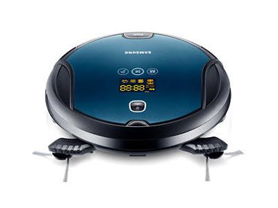 robot Samsung TCC