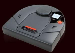 Cómo actualizar el software de la Neato XV-15