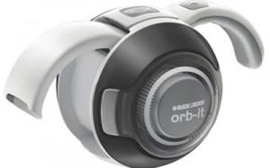 aspirador de mano ORB72 de Black Decker