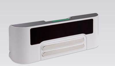 base de carga robot aspirador Kobold VR 100