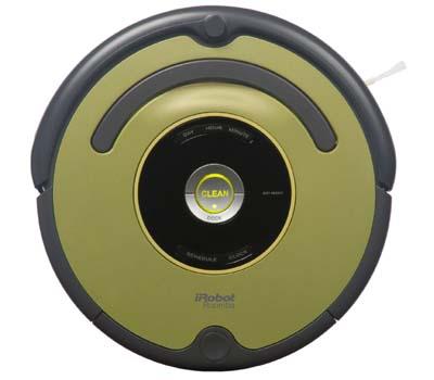 Robot aspirador Roomba 660 a un precio increíble