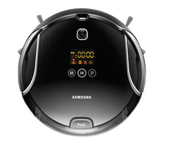 Comparativa robots aspiradores Samsung Navibot S y LG Hombot Square