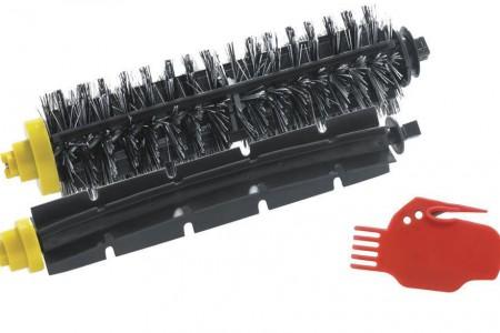 cepillos repuestos para robots aspiradores