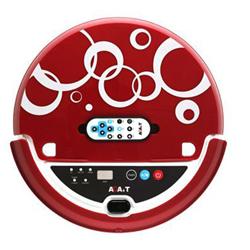 Asus Agait E-clean robot aspirador