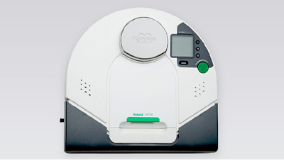 Robot aspirador Kobold VR 100: más novedades