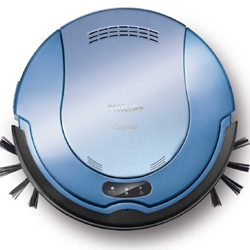 Philips Easy Star robot aspirador