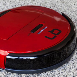 Q7 robot aspirador