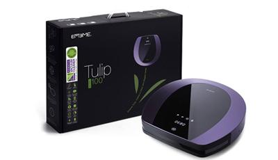 Robot aspirador Ememe Tulip 100