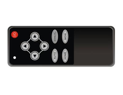 robot ezigreen Premium mando a distancia