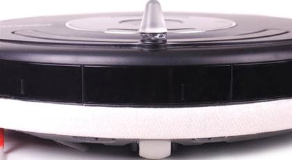 Roomba protector antirayaduras