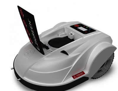 robot cortador de cesped ezigreen Premium