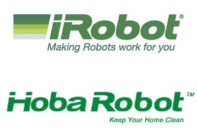 Robots aspiradores e imitaciones