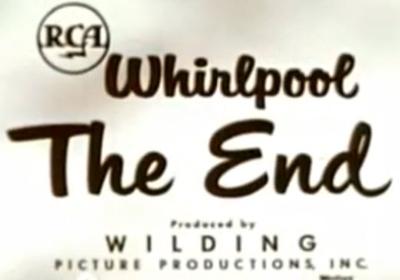 el spot de Whirlpool acaba así