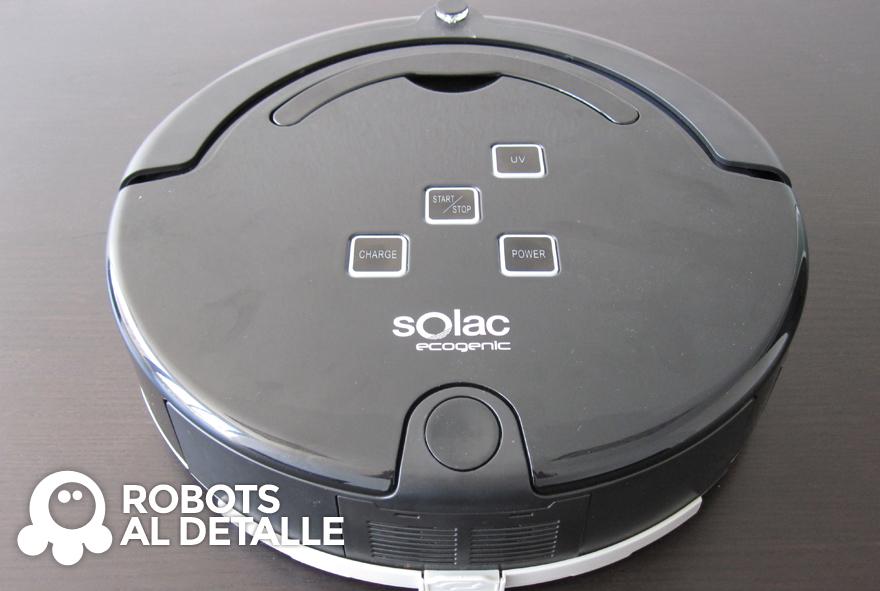 Solac Ecogenic AA3400