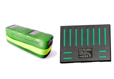 QQ2 y QQ5 baterias
