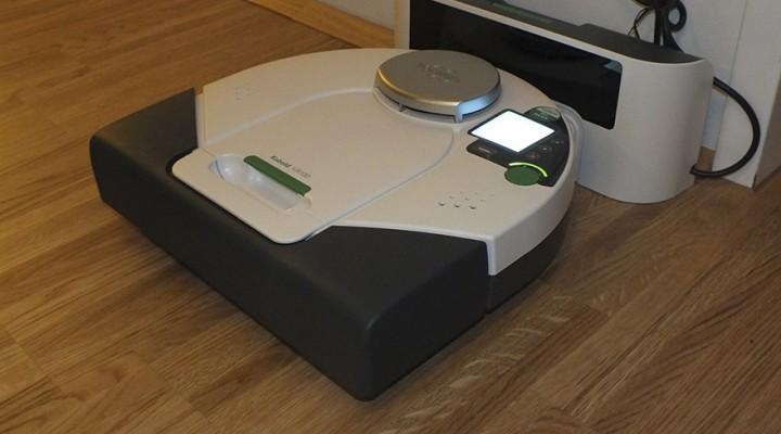 Kobold VR-100
