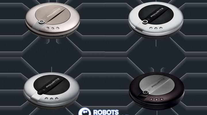 Comparativa de robots Rowenta Extreme Air motion