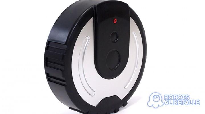 Robot mopa Gyro