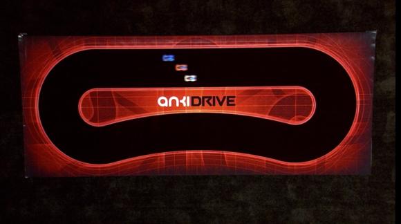 Anki Drive – Scalextric 2.0
