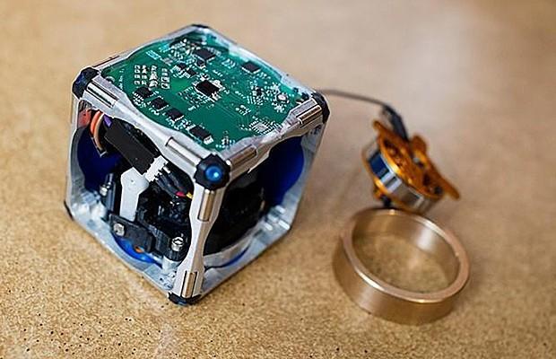 M-Block: colonias de robots que recrean cualquier estructura