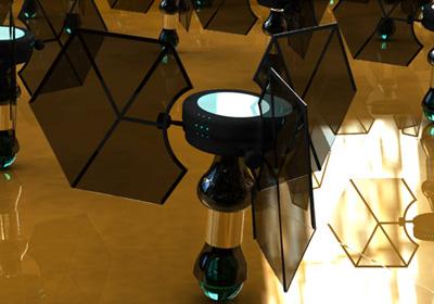 micro-robot del Mab