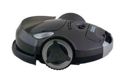 Robot aspirador Simmons TRC 40