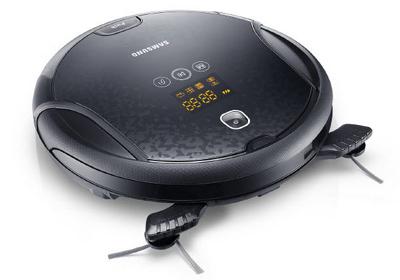 Samsung Navibot Smart Tango Corner Clean