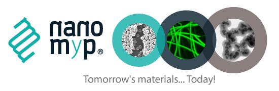 [Entrevista] Nanomyp: materiales del futuro