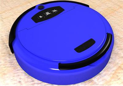 robot aspirador JRD