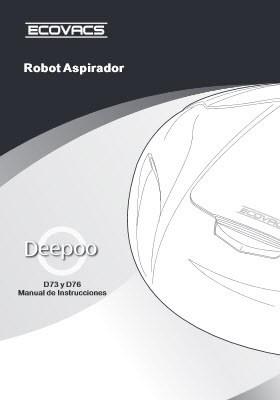 Ya tengo un robot aspirador.¿Ahora qué?