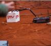 Presentando el robot aspirador Rydis H-68 Pro