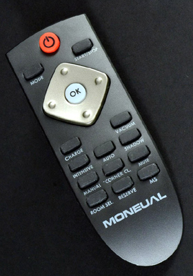 mando a distancia Rydis H-67