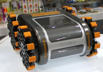 robot Limbo 3