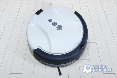 robot aspirador TanGO Slim